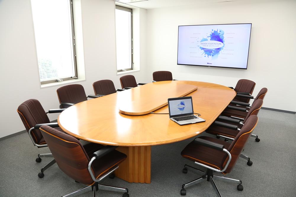 10FC会議室写真