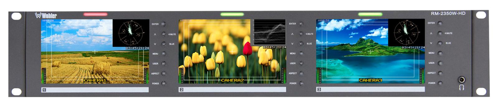 RM-2350W-HD
